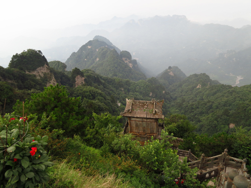 wudang china